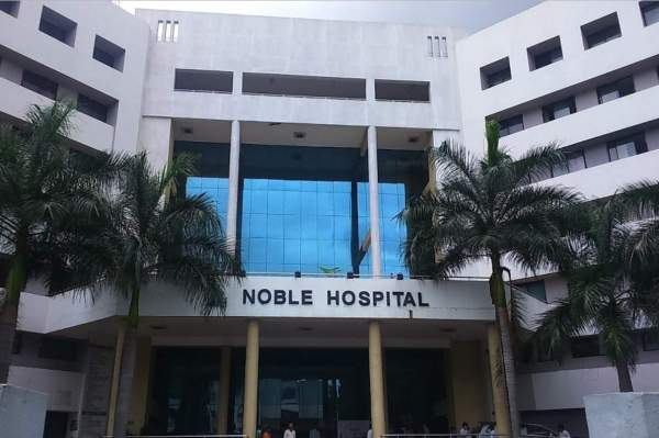 Nobel Hospital- knee and hip replacement