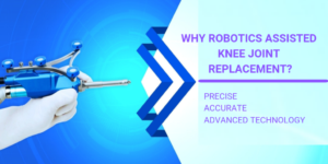 Robotic knee replacement surgery in pune and pcmc