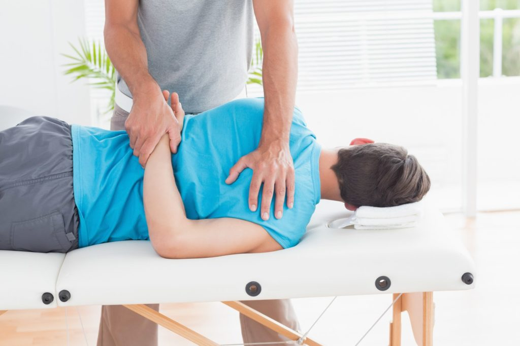 physiotherapy treatment in pune and pcmc