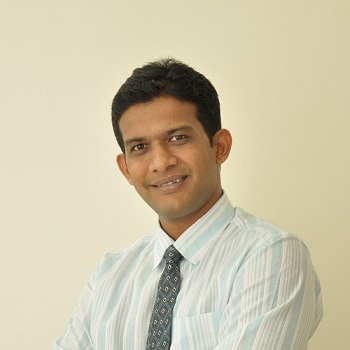 Dr aniket patil - Best knee replacement surgeon in Pune