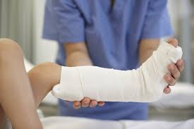 Fracture treatment in Pune